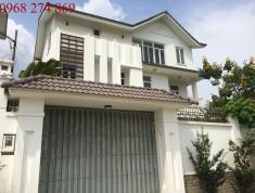 Cho Thuê Biệt Thự Mini Giá Rẻ Phường Thảo Điền Quận 2, Biệt Thự 3 Phòng Ngủ