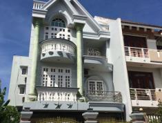 Biệt Thự Cho Thuê Khu Dân Cư Văn Minh Lịch Sự, Phường An Phú, Quận 2 Villa 2 Lầu 6 Phòng