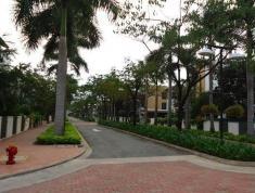 Bán đất dự án Hào Quang, đường Trần Não, Quận 2, (15x25m, S.đỏ). Giá 75 triệu/m2. Lh 0918486904