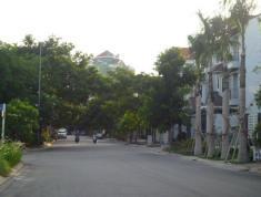 Bán đất Khu 5, Villa Thủ Thiêm. Quận 2, (8x22m, đường 24m), Giá 43 triệu/m2. Lh 0918486904