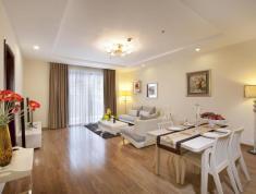 Cho thuê 1 phòng ngủ, đầy đủ nội thất, 49m2- giá 11tr/tháng