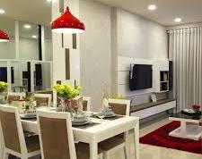 Cho thuê căn hộ Icon 56 quận 4, 84 m2, 3 phòng ngủ, 2 WC, 1100 USD/tháng, nội thất cơ bản, bao phí quản lý