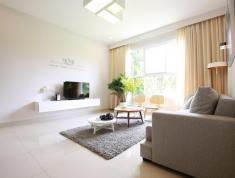 Căn hộ 59m2 giá bán chỉ 1.350 nhận nhà vào ở ngay thanh toán 100%