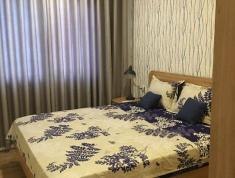 Cho thuê căn hộ Icon 56, 48 m2 với 1 phòng ngủ - giá 800 USD/tháng, nội thất đầy đủ, view Kênh Tàu Hủ