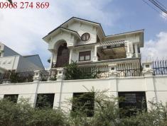 Cho Thuê Biệt Thự - Villa Thảo Điền Trệt 2 Lầu  6PN Giá 55 Triệu/Tháng