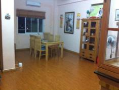 Cho thuê căn hộ Penhouse Khánh Hội 1, 4 phòng ngủ, 216 m2, nội thất đầy đủ-giá 19 triệu/tháng