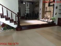 Cho Thuê Biệt Thự - Villa Trần Não Phường Bình An Quận 2