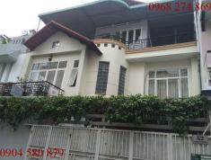 Cho Thuê Villa - Biệt Thự  Đường Số 4 Thảo Điền Quận 2 Giá 20 Triệu/Tháng