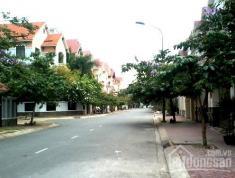 Bán đất biệt thự Thủ Đức House Trần Não Quận 2, Lô J (7,5x20m, Lg 40m) Lh 0918486904