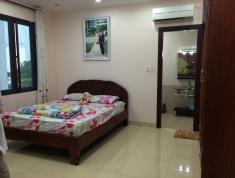 Cho thuê căn hộ chung cư An Khang, với 2PN giá rẻ 600$/tháng