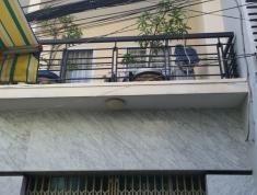 Cho thuê nhà đường 14, phường Bình An, nhà trệt 1 lầu, nhà trống
