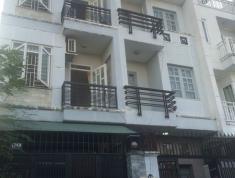 Cho thuê nhà đường 31F khu C An Phú An Khánh, Q2. Giá 19 triệu/tháng