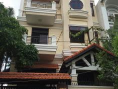 Bán Nhà phố Nguyễn Thị Định, Quận 2, giá 3.8 tỷ, 1 trệt, 2 lầu, 3PN,Sổ đỏ