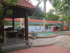 Cho Thuê Biệt Thự Gỗ Khu Kim Sơn Thảo Điền