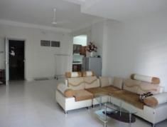 Bán căn hộ Chung cư An Khang, Quận 2, với 2PN giá rẻ 2.6 tỷ, 99m2, Lầu cao, Full nội thất