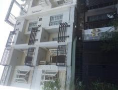 Bán Nhà phố Nguyễn Thị Định, Quận 2, giá 4.5 tỷ, 1 trệt, 2 lầu, 4PN,Sổ đỏ