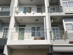 Cho thuê nhà Quận 2 mặt tiền đường lớn thích hợp làm văn phòng, DT 5*20m, chỉ 32 tr/tháng (0909246874)