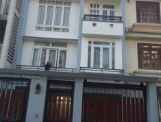Cho thuê nhà Quận 2 Lương Định Của phường Bình An, DT 4x22m, 22tr/tháng (0909246874)