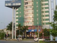 Cho thuê căn hộ An Khánh, NT cao cấp, 10tr/th