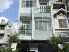 Cho thuê nhà phố Lương Định Của, nhà 2 lầu, sân thượng
