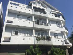 Cho thuê Nhà phố Trần Não làm văn phòng, giá rẻ 60 triệu/tháng, trệt, 4 lầu, 8PN