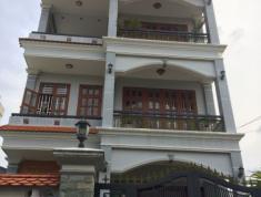 Cho thuê biệt thự khu 204B Nguyễn Văn Hưởng, villa máy lạnh, giá 25 tr/tháng