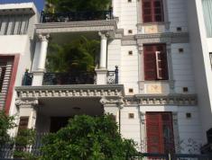 Chính chủ cho thuê biệt thự hầm trệt 3 lầu, full nội thất, khu An Phú An Khánh