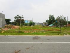 Tôi cần sang gấp nền đất 15x30 = 450 m2 thổ cư 100% bán lỗ giá rẻ 450 triệu /450M2