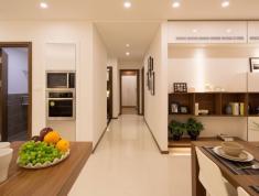 Cho thuê căn hộ An Cư, quận 2, (101m2) nhà đẹp tiện nghi, nội thất cao cấp, giá rẻ 13 triệu/tháng