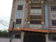 Cho Thuê Villa - Biệt Thự Có Hầm Trệt 2 Lầu 5 Phòng P. Bình An Quận 2 Giá 33 Triệu/Tháng