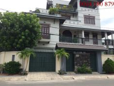 Phường Thảo Điền cho thuê villa, biệt thự sang trọng, full nội thất, 5 phòng ngủ