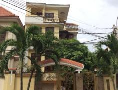 Cho thuê biệt thự phố khu dân cư Sông Giồng, phường An Phú, quận 2, full nội thất, 23 triệu/tháng
