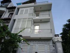 Cho thuê nhà khu An Phú - An Khánh Q2