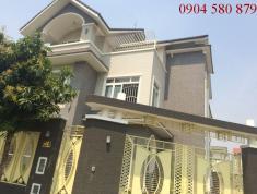 Cho thuê biệt thự 2 mặt tiền phường Thảo Điền, Quận 2. Giá 42 triệu/tháng