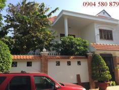 Cho Thuê Biệt Thự Hẻm 151 Trần Não, Phường Bình An, Quận 2