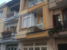 Cho thuê nhà hẻm Trần Não, Bình An, Quận 2, nhà full nội thất, giá rẻ