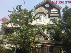 Cho thuê biệt thự để ở, An Phú, An Khánh, Quận 2, gần Metro