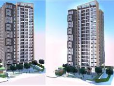Mua căn hộ view sông tại trung tâm Quận 2, của Capitaland, thanh toán 20% nhận nhà