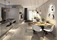Phong cách sống Singapore giai đoạn cuối The Krista TT 20% nhận nhà