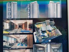 Kris Vue căn hộ cao cấp Quận 2, Thanh toán 20% nhận nhà