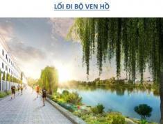 Lakeview City P. An Phú, Q2, DT: 100m2, giá: 5,8 tỷ Novaland
