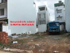 Bán đất biệt thự góc 2MT Đ. Nguyễn Quý Cảnh, 10x20m, vị trí cực đẹp, 83tr/m2. LH 0906.997.966 - Phi