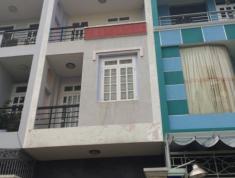 Nhà cho thuê đường 22 làm căn hộ dịch vụ phường Bình An quận 2 giá 22 triệu/tháng