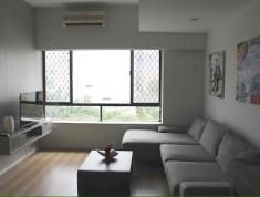 Cho thuê căn hộ parkland quận 2, 117m2, 3 phòng ngủ, giá 22.25 triệu. Tel 0902429778