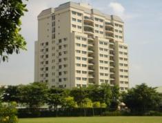 Cho thuê căn hộ Parkland, Q2, DT 117m2, 3PN, full nội thất, giá 22 tr/tháng, bao phí. LH 0978810202