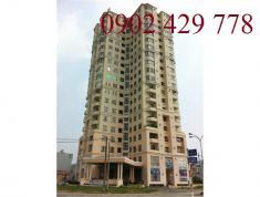 Cho thuê căn hộ An Hòa, 95m2, 3 phòng ngủ, full nội thất, giá 10.5 triệu/tháng. LH 0902429778