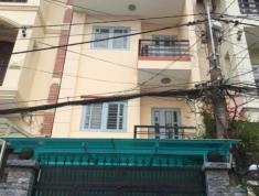 Cho thuê nhà mặt tiền đường lớn Thảo Điền, 4PN, giá 23tr/tháng