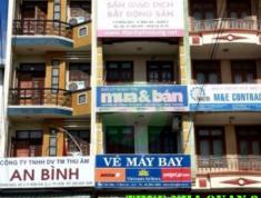 Cho thuê nhà phố Trần Não, 3 lầu, 6PN, tiện kinh doanh, showroom, giá 40tr/tháng