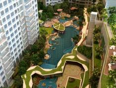 Bán Estella Heights 2 phòng ngủ, Tháp T2, căn số 3, balcony rộng, view hồ bơi cực đẹp. 0933786268