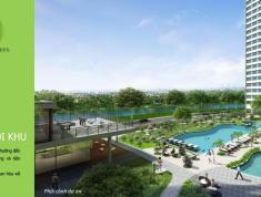 Bán căn hộ CC Palm Heights Q2-Kepple Land, giá từ 29tr/m2, TT 1%/tháng. LH: 0902.995.882